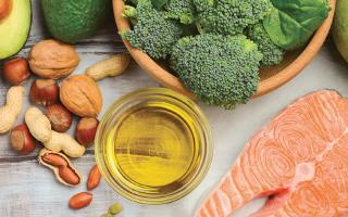 Les aliments anti-cholestérol