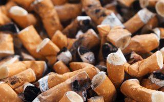 Tabac : quand la volonté part en fumée