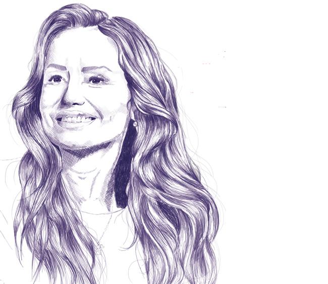 Maman 45 ans bonheur risques