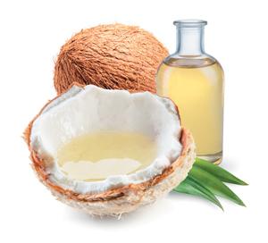huile de coco, un asphyxiant pour les poux